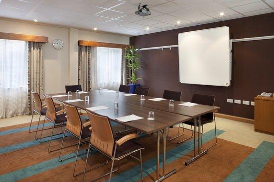 Redhill, UK: Meeting room