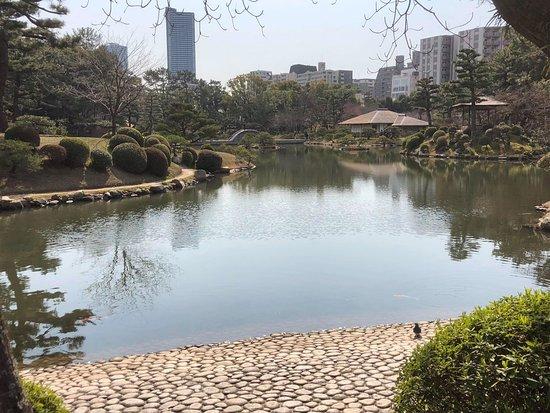 Shukkei-en Garden Photo