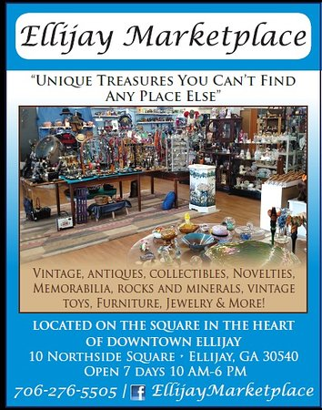 Ellijay Marketplace