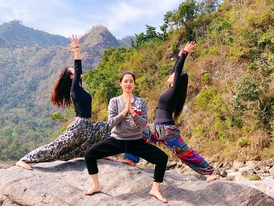 Yog Amritam Yoga Teacher Training