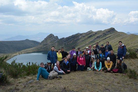 Caminatas Ecologicas Bogota