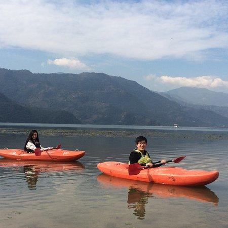 Himalayan Kayak School