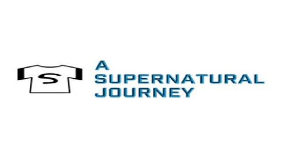A supernatural journey