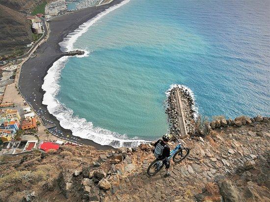 Mountain Bike Paradise