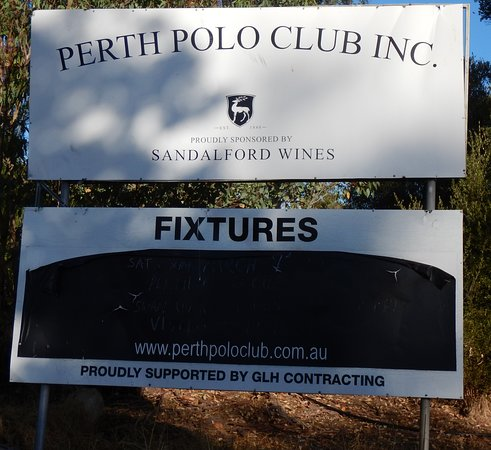 Perth Polo Club Inc