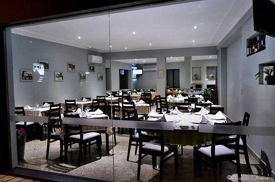 Restaurante O Resineiro Vidago