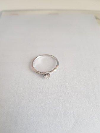 I buy one Diamond ring 18k gold cost around 23,000 THB