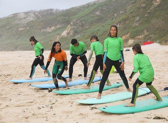Zulla Surf & Bodyboard School