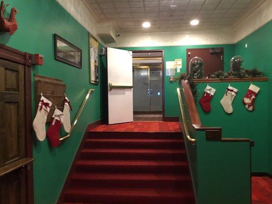 Christmas Casino & Inn