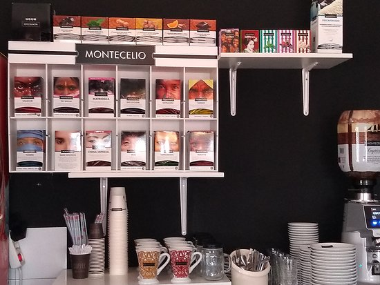 Tuineje, Spain: Buen café