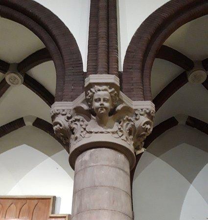 Parroquia de Santa Coloma Esglesia Major