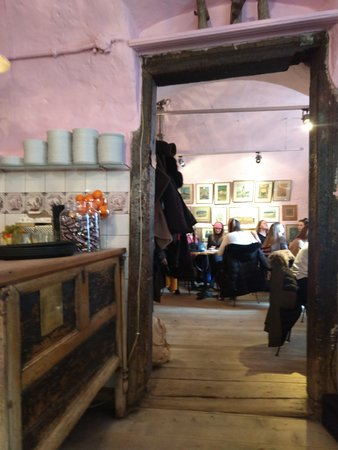 Great cafe - Picture of Cafe Camelot, Krakow - Tripadvisor