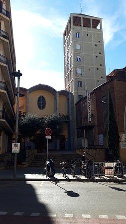 Parròquia de Sant Medir