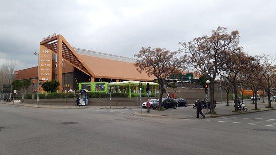Centre Comercial Montigala