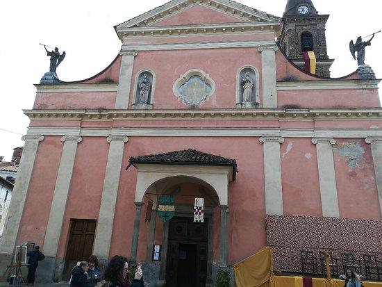 Parrocchia di Santa Giulia