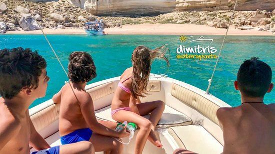 Dimitris WaterSports