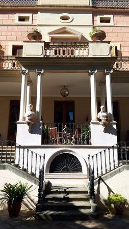 Fundacion Cultural Privada Rocamora