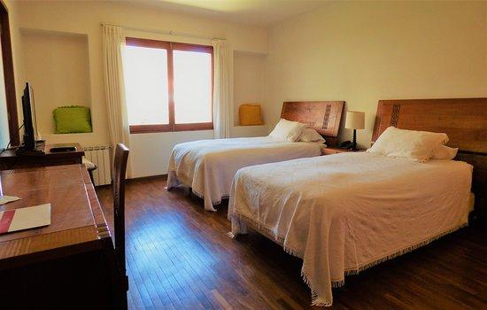 Hotel Villa Antigua: Habitación doble-twin