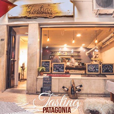 Tasting Patagonia