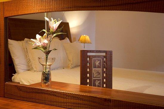 Hotel Villa Antigua: Habitación matrimonial