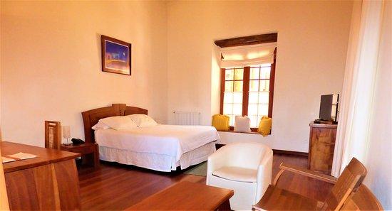 Hotel Villa Antigua: Suite junior