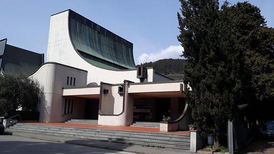 Chiesa di Regina Pacis