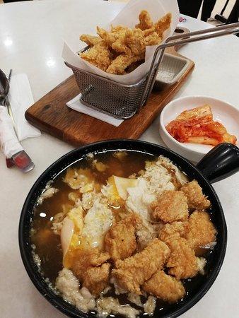 Soul Chicken