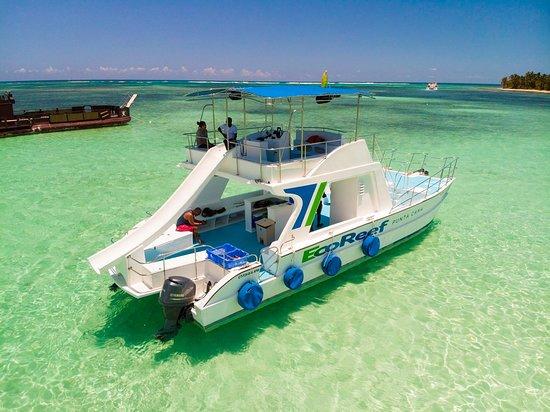 EcoReef Punta Cana