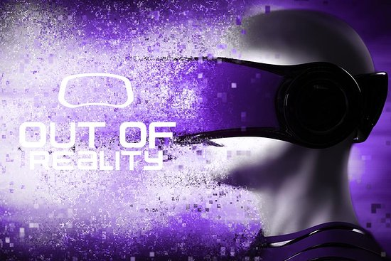 Out of Reality