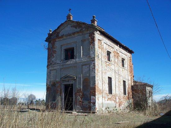 Castello di Macconago