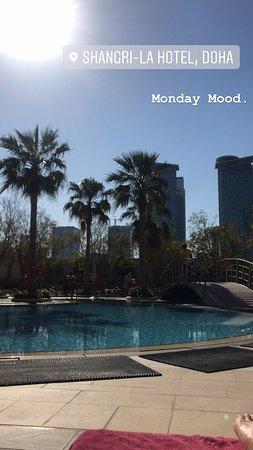 Luxurieux hôtel au cœur de Doha