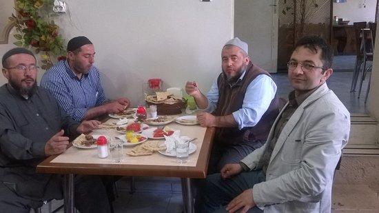 Tatvan, Turkey: Meltem Büryan Salonu