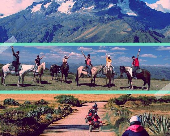 Peru Adventure Cusco