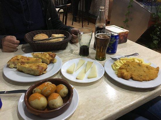 Bar Cafeteria El Lagarto