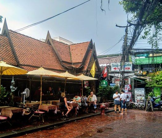 Soi Rambuttri (Bangkok) - 2019 All You Need to Know Before