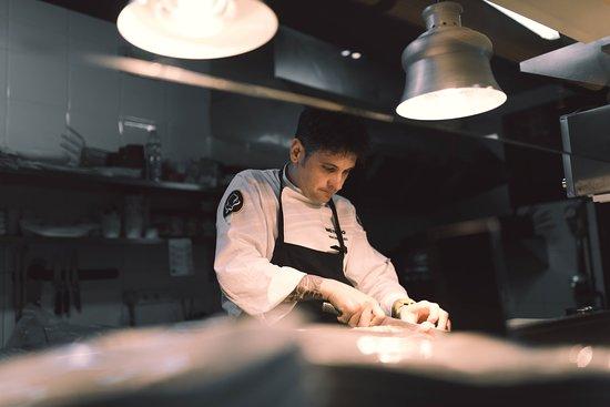 imagen Restaurante Metodo en Teruel