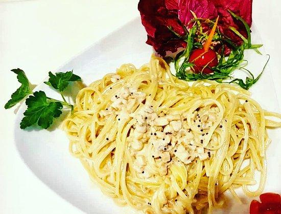 Ristorante L'Ancora: ⚓️ ⚓️ ⚓️ ⚓️ ————————— #Formia #Italy #ponza #bonappetit #Roma  #amalficoast #italianpasta #Napoli #igerslatina #italianpasta #picoftheday #foodblogger #positano #foodpic #instalike #caramelle #Gaeta #visitformia #instafood #igersitalia #igersformia #foodporn #pasqua #pasquetta #chiacchiere #mediterraneo #mediterranean