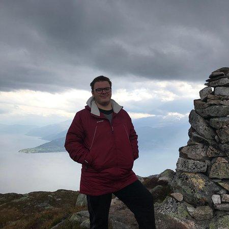 Ảnh về Nordfjordeid