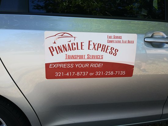 Pinnacle Express Transport Services