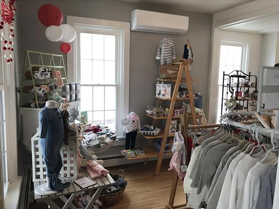 Bamboo Baby Boutique