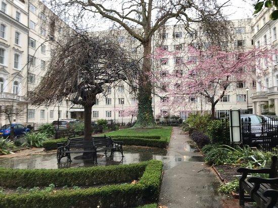 Talbot Square Gardens