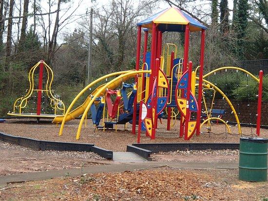 Skip Wells Park