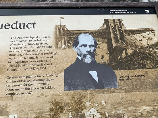 Lackawaxen, PA: Some of the history.