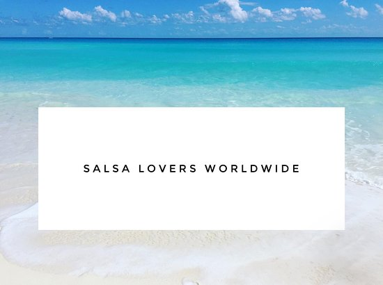 Salsa Lovers Worldwide