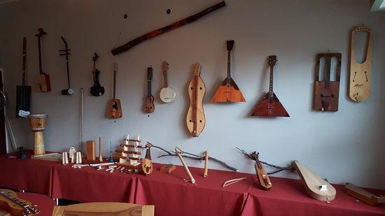 JS Instruments