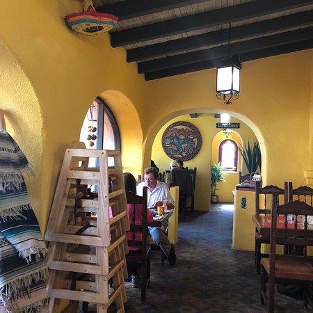 El Rincon Restaurante Mexicano Photo