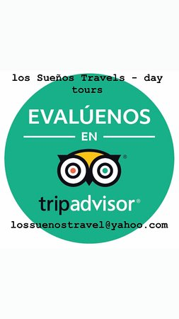 Los Sueños Travels - Day Tours