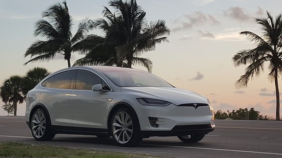 Tesla Transportation LLC