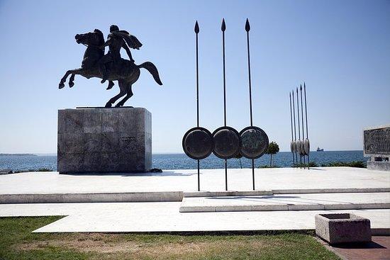 Tour della Grecia settentrionale di 5