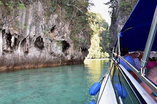 Full-Day Tour to Phang Nga Bay...